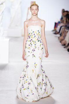 Giambattista Valli   FW 2013 - 14   Couture