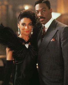 Harlem Nights Movie, Jasmine Guy, Eddie Murphy, Harlem Renaissance, Classic Tv, Black History, Superstar, Actresses, Actors