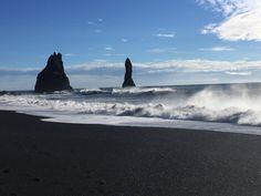 Black Sand Beach (Vik, Islandia) - opinie - TripAdvisor