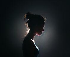 Fade and then return. (by Melania Brescia)