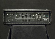 PEAVEY MARK VIII Bass Amp