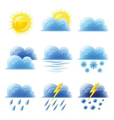 Elemek tervezése sarkában a természet az óvodában - A természeti jelenségek 5 Weather Symbols For Kids, Weather For Kids, Montessori Activities, Preschool Activities, Teaching Weather, Seasons Activities, Wow Facts, Diy Notebook, Class Decoration