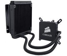 Corsair Hydro Series H60 CPU Cooler
