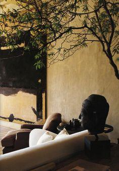 leslieavonmiller: Axel Vervoordt Timeless Interiors