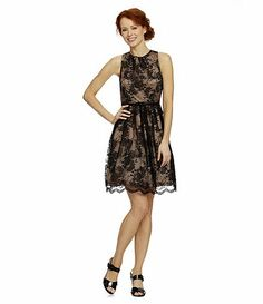 Mom also likes this dress Available at Dillards.com #Dillards