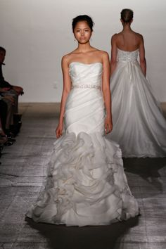 Rivini 2012 Spring Summer Bridal Collection
