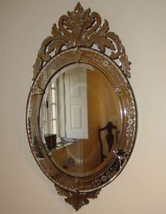 espelho antigos - Pesquisa Google