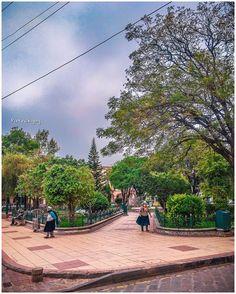 Serie #parques [77/465] #Ecuador #AllYouNeedIsEcuador #iPhoneonly #ProyectoEcuador2017 #photo