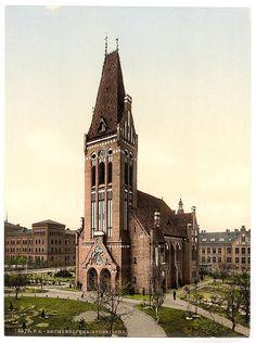 Bydgoszcz 1900