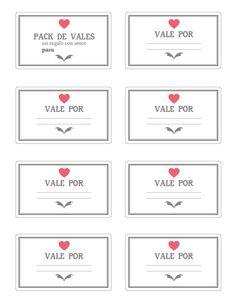 69 Mejores Imágenes De Vale Regalo En 2019 Boyfriends Gift