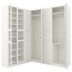 Ikea pax cabinet depth cabinet wardrobe closet white wardrobe with mirror double mirrored wardrobe walk in . Ikea Pax Corner Wardrobe, Wardrobe Closet, White Wardrobe, Sliding Wardrobe, Corner Closet Organizer, Shoes Organizer, Front Closet, Entryway Closet, Rustic Entryway