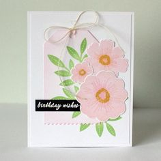 Papertrey Ink February Blog Hop