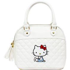 Hello kitty handbag #Rakutenichiba