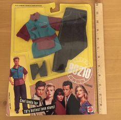Beverly Hills 90210, 90s Toys, Peach, Toys Of The 90s, Peaches