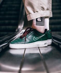 844ec4bd5c6 You don t see these often! The Nike Air Force 1