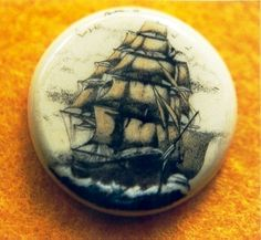 What is Scrimshaw?