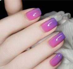 Lak na nehty světle fialový 6ml - lak na nehtyPošta Zdarma