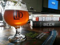 LTD Brewing in Hopkins, MN
