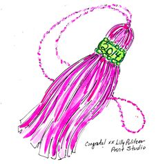 Cheers to the class of 2014! #lilly5x5
