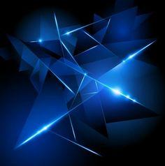 Shocking Blue Lights