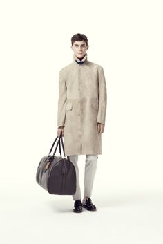 LOOK 6   http://experience.bally.com/world-of-bally/spring-summer-2014-mens-ready-to-wear-collection.html