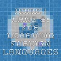 Home | Lang-8: For learning foreign languages