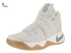 Nike 844837, Chaussures Homme, Grey-Blue-Acqua, 45 EU