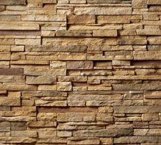 Come rivestire pareti con pannelli pietra ricostruita Sandstone Cladding, Wall Cladding, Entrance Gates, Gate Design, Love Home, Designer Wallpaper, Wallpaper Designs, Living Room Decor, Brick