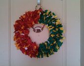 indianapolis colts wreath - Google Search
