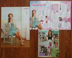 DEBBY RYAN Poster Clippings | eBay