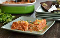 Passover Enchiladas - Joy of Kosher