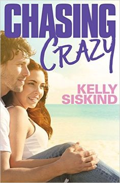 """With an endearingly awkward female protagonist, a swoon-worthy male love interest, and Siskind's superb storytelling, this is one of the best New Adult contemporary romances I've read to date."" -- USA Today bestselling author K.A. Tucker CHASING CRAZY by Kelly Siskind"