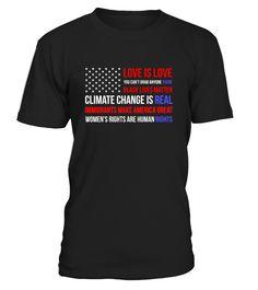 Love Is Love Black Lives Anti Trump  Funny black lives T-shirt, Best black lives T-shirt