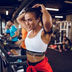 Ease Into Running With This Beginner-Friendly Treadmill Workout Treadmill Workout Beginner, Interval Running, Step Workout, 20 Minute Workout, Workout For Beginners, Leg Challenge, Looks Academia, Weight Loss Routine, Half Marathon Training