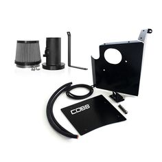 COBB Tuning SF Intake and Airbox Subaru WRX 02-07/STI 04-07