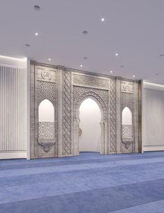 Window Grill Design Modern, Window Design, Mosque Architecture, Modern Architecture House, Islamic Wallpaper Hd, Memphis Usa, Beautiful Mosques, Grand Mosque, Mandala