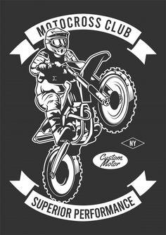 Motorcross Motorcycle Birthday Parties, Skate Tattoo, American Logo, Versace Logo, Club Design, Bike Art, Chicano, Art Sketches, Pop Art