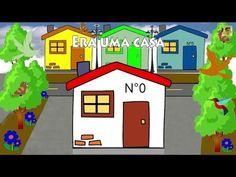 A casa - Vinicius de Moraes (videoclipe) - YouTube