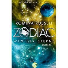 Beauty-full! ❤️ The #German cover for #WanderingStar just went up on #Goodreads! Love it!  @piperverlag #ZodiacBooks