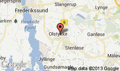 Flyttefirma Ølstykke - find de bedste flyttefirmaer i Ølstykke
