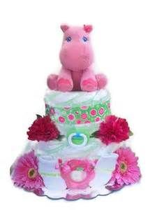 Cake Walk: Hippos are Awesome!