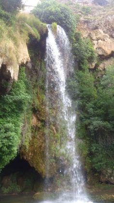 Cascade de Salle la Source Aveyron
