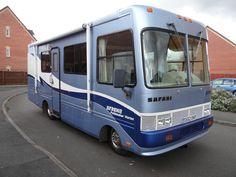 7ac595360ea8ba7db56e786d360ddb85 motorhome caravans 1996 safari trek pathmaker diesel 2430 for sale by owner raymond  at honlapkeszites.co