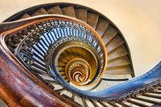marvellous stairways