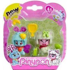 Pinypon Huisdier Pinypon 2-pack