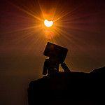eclipse of the heart [explored] di ☆ Markus S. Hohenwarter ☆