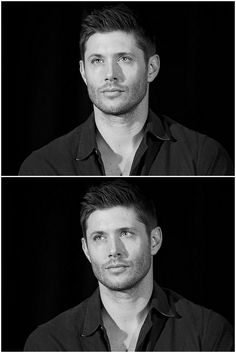 THIS IS THE MOST ATTRACTIVE PHOTOSET OF JENSEN I HAVE EVER SEEN << and that's saying something