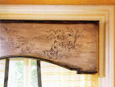 cornice board idea