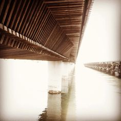 Under The Bridge   #underthebridge #bridges #river #barwonriver #timber #nature  #aguideto #aguidetooceangrove #smallbusiness #shoplocal #livelovelocal #shopsmall #instagood #photography #ocean #beach #fun #amazing #art  #oceangrove #barwonheads #bellarine #bellarinepeninsula #gtown #geelong #visitvictoria #tourismgeelong #australia #exploreaustralia by a_guide_to_oceangrove http://ift.tt/1JO3Y6G
