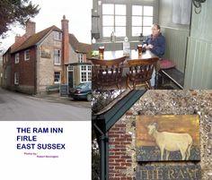 The Ram Inn Firle, E